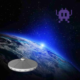 Tic Tac UFOs? The Top 5 Historical UFO Encounters That Make 'Tic Tacs' Look Silly...