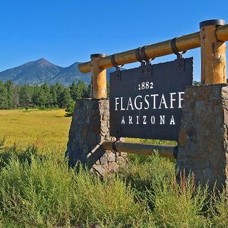 Ep. 275 - Haunted Flagstaff