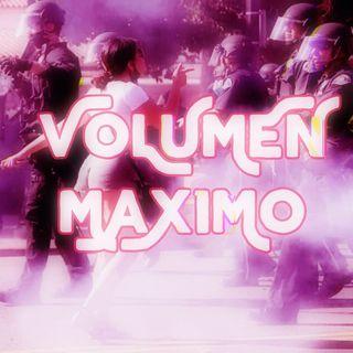VOLUMEN MAXIMO 013