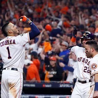 RESUMEN JUEGO 5 SERIE MUNDIAL/World Series