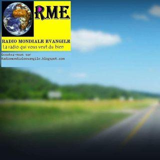 RADIO MONDIALE EVANGILE