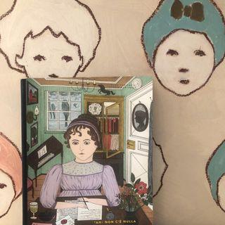 38. Storie della buonanotte per bambine ribello. 100 vite di donne straordinarie: Jane Austen.
