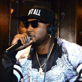 Young Jeezy Interview Live in Atlanta