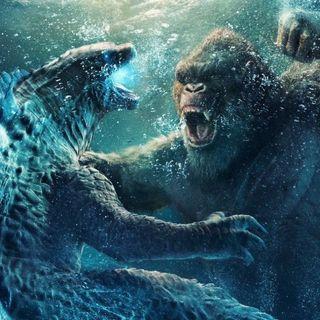 Godzilla vs Kong Car Talk #2