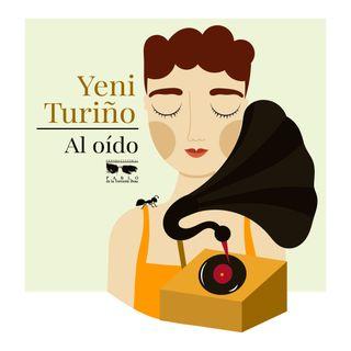 Títuo: Yeni Turiño Al Oído - Segunda parte