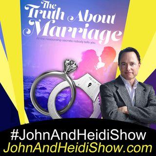 02-14-20-John And Heidi Show-RogerNygard-TruthAboutMarriage-VDAY