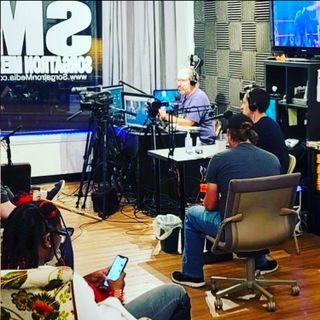 Sorgatron Media 4 Year Studio Party!