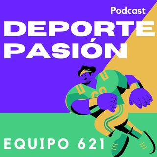 Deporte Pasión   Capítulo 20   Juegos Olímpicos