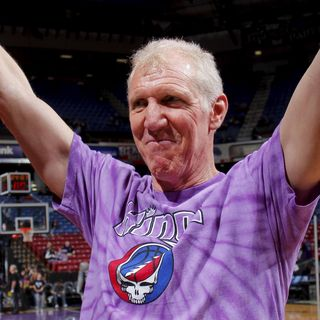 Ep.91: The Cats have a tough week but Bill Walton still loves Tucson.