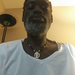 """Episode 1745 Daily Toast - Ujamaa """"The Moon Is Beautiful, I Wonder Does It Have Covid 19"""""""