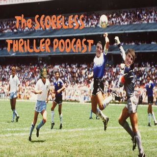 The Scoreless Thriller Podcast