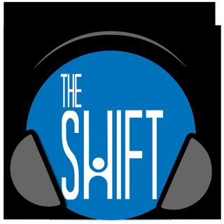 EP 14 - Shift Your Environment