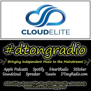 Top Indie Music Artists on #dtongradio - Powered by cloudelite.io