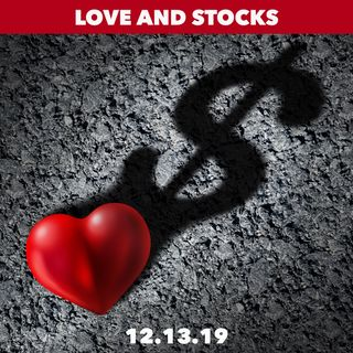 Love of stocks is the root of many losses