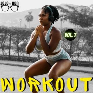 WORKOUT  (VOL. 1)