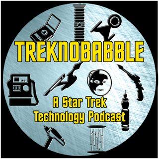 Treknobabble Episode 0...Hi, Folks!