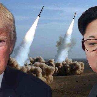 La cumbre del siglo: Donald Trump y Kim Jong-un