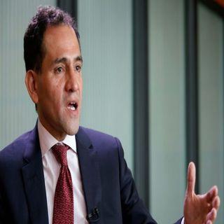 El 30 septiembre podría comparecer Herrera ante la Cámara de Diputados