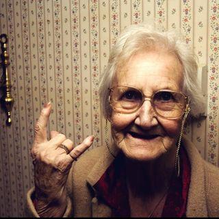 #141e5 Il tempismo tecnologico della nonna