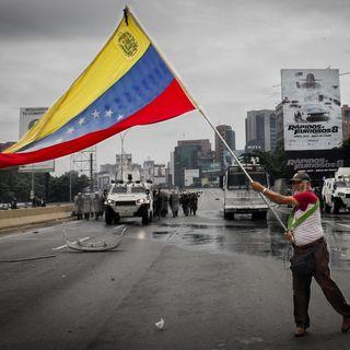 Venezuela nel caos: origine della crisi