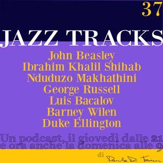 JazzTracks 37