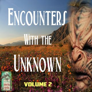 Encounters with the Unknown | Volume 2 | Podcast E168