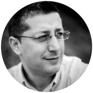 Juanjo Manzano de Almanatura  - La despoblación rural y sus consecuencias nos afecta a todos