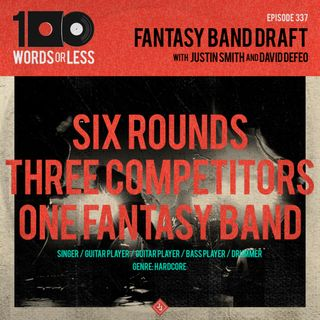 Fantasy Band Draft w/ Dave Defeo and Justin Smith (Graf Orlock)