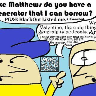 MikesDailyPodcast1918Awake
