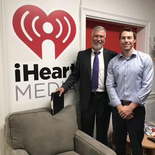Gary Byers & Matt Heyrman, 911 consolidation proposal