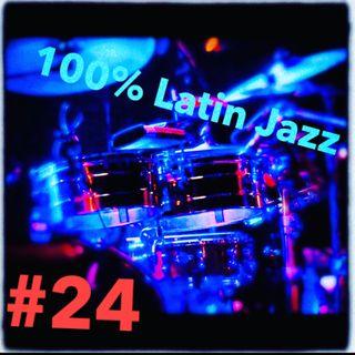 100% latin jazz #24