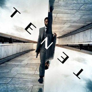 Ep.#2 La recensione di Tenet, il gioco di Nolan