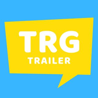 TRAILER - The Rambling Geek Podcast