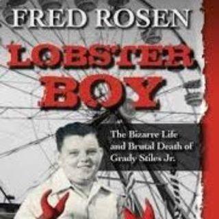 FRED ROSEN - BAT MASTERSON