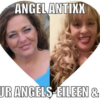 Angel Antixx