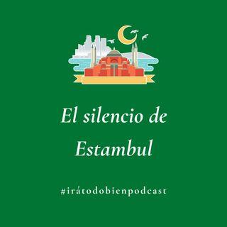 El silencio de Estambul
