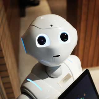 The Rise of Artificial Intelligence in Digital Marketing is upon us