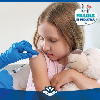 Bambini allergici e vaccini