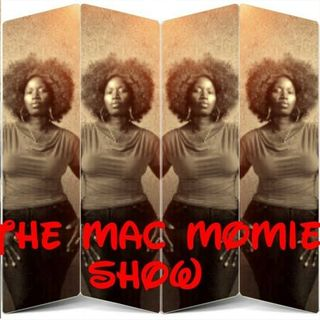 THE MAC MOMIE SHOW LIVE THE MANSONE BATEZ ALBUM RELEASE 3/31/2017