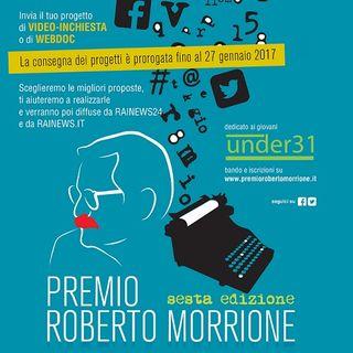 Tutto Qui - venerdì 20 ottobre - Premio giornalistico Morrione, Libertà vaccinale e Digitale informato