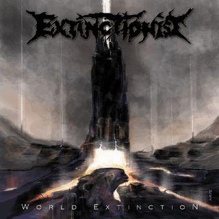 Extinctionist ~ Autopsy Asylum