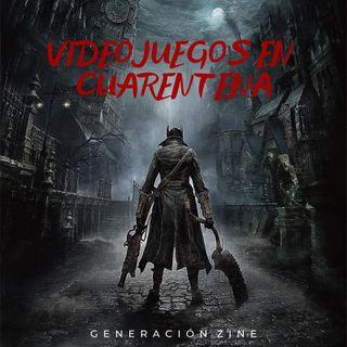 GENERACIÓN ZINE 1x13: Videojuegos en cuarentena