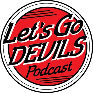 Tale of Two Rookies: Blackwood & Hughes | Guest Devils Fan: Stephen Saharic [Season 3 | Episode 32]