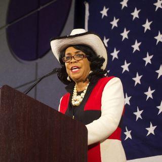 Wayne Says Congresswoman Frederica Wilson Is A Dimwit