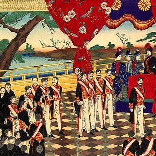 Japón siglo XX 2