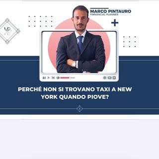 SPARITI I TAXI A NEW YORK