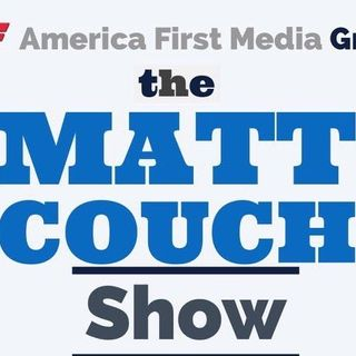 Matt Couch and Bill Pierce discuss Lawsuits, Seth Rich, and who needs a hug?