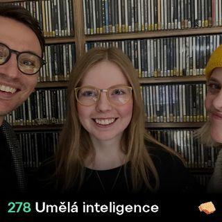 SNACK 278 Umela inteligence