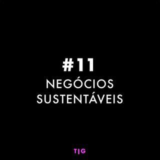 EP 11 - Negócios Sustentáveis com Bruna Alvarenga