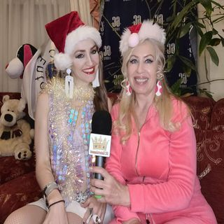 Merry Christmas Wishes by Singer Ruxanda Calistru with Galina Capanni